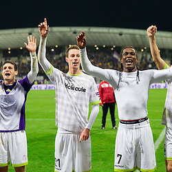 20131107: SLO, Football - UEFA Europa League 2014, NK Maribor vs SV Zulte Waregem