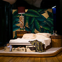Sweet Bird of Youth by Tennessee Williams;<br /> Directed by Jonathan Kent;<br />The Set;<br /> Chichester Festival Theatre, Chichester, UK;<br /> 7 June 2017.<br /><br />© Pete Jones<br />pete@pjproductions.co.uk