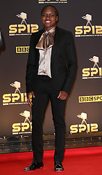 Nicola Adams arriving at the BBC Sports Personality of the Year awards in London, Sunday, 16th December 2012.  Photo by: Stephen Lock / i-Images