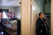 Melrose Houses, Bronx, NY, 2012.