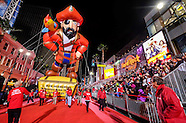 The 85th Annual Hollywood Christmas Parade