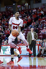 Jerron Martin Illinois State Redbird photos
