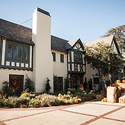 Getty House - Halloween 2013