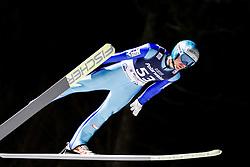 08.01.2016, Mühlenkopfschanze, Willingen, GER, FIS Weltcup Ski Sprung, Willingen, im Bild Michael Hayboeck, Österreich // during Skijumping Qualification of FIS Skijumping World Cup at the Mühlenkopfschanze in Willingen, Germany on 2016/01/08. EXPA Pictures © 2016, PhotoCredit: EXPA/ Eibner-Pressefoto/ Socher<br /> <br /> *****ATTENTION - OUT of GER*****