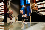 Massimo D'Alema at Palazzo San Macuto. Rome 16 November 2017. Christian Mantuano / OneShot