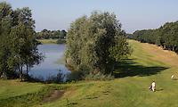 AMERICA (Neth.) - Golfbaan Golfhorst. Hole 11.COPYRIGHT KOEN SUYK