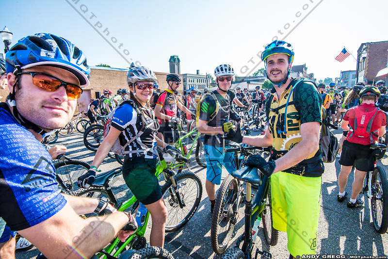 Ore to Shore Mountain Bike Epic 2014