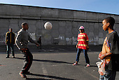 Street Soccer Cape Town