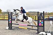 Class 01 - Pony 75cm Open