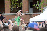 TBT with UPC and BSCPB present Aaron Carter on April 24, 2014.