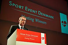 20091006 Hosting Winners - Sport Event Denmark konference
