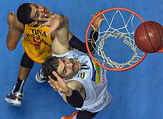 20151107 Basketball - BIB10K