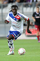 FOOTBALL - FRIENDLY GAMES 2012/2013 - OLYMPIQUE LYONNAIS v ATHLETIC BILBAO - 13/07/2011 - PHOTO EDDY LEMAISTRE / DPPI - BAFETIMBI GOMIS