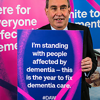 David Drew MP;<br />