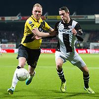 20140201 Heracles Almelo - NAC Breda 1-2