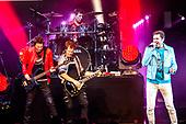 Duran Duran At Houston