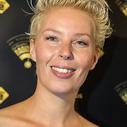 NLD/Amsterdam/20151111 - Uitreiking Radioring 2015, Kristel van Eijk