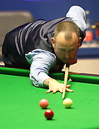 2018 Betfred Snooker World Championships - Day 14 - 04 May 2018