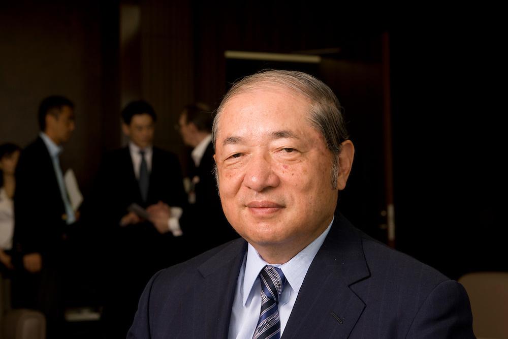 Yorihiko Kojima has been President and Chief Executive Officer of Mitsubishi Corp., since April 2004