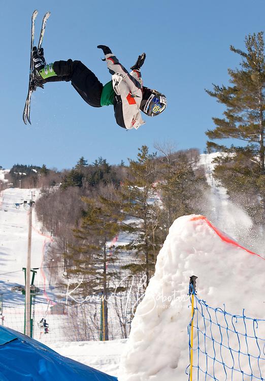 Big Air Bagged   February 23, 2011.