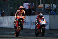 MotoGP PTT Thailand Grand Prix 2018