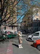 Milan, Solferino street