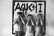 Aguchi, St. Paul's, Bristol, 1984