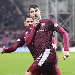 Hearts v Aberdeen | Scottish Cup | 9 January 2016