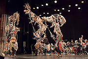 13e Festival de Casteliers 2018, Marionnettes pour adultes et enfants. -  au Pavillon au Théâtre d'Outremont, l'École Secondaire Paul-Gérin-Lajoie, Le théâtre des écuries, OBORO et le Pavillon Saint-Viateur / Montréal / Canada / 2018-03-09, © Photo Marc Gibert / adecom.ca
