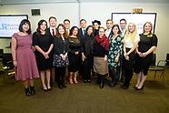 LBJ 2018 graduation at the Partneship for Public Service