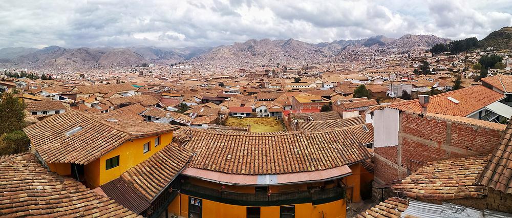 Cusco, Peru, South America