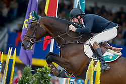 Broderick Greg (IRL) - MHS Going Global <br /> FEI World Breeding Jumping Championship - Lanaken 2013<br /> © Dirk Caremans