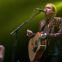 Ocean Colour Scene in concert at the SSE Hydro, Glasgow Scotland, Great Britain 10th December 2016