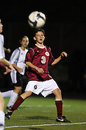 High School Soccer Player from Genoa, Ohio