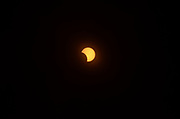 August 21, 2017, Richmond, Missouri, solar eclipse