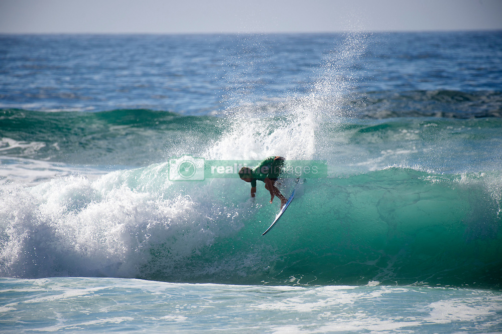 Jayke Sharp in the 2019 Australian Boardriders Battle National Final