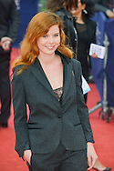 Lou Lesage attends the 'Life' Premiere during the 41st Deauville American Film Festival on September 5, 2015 in Deauville, France