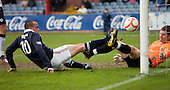 07.04.2012 Dundee v Falkirk