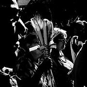 URBE SIGILOSA.Photography by Aaron Sosa.Chacao, Caracas - Venezuela 2009.(Copyright © Aaron Sosa)