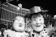 America's Quest for Utopia Disney & Vegas