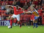 Charlton Athletic v Shrewsbury Town