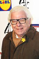 Barry Cryer, British Comedy Awards, Fountain Studios, London UK, 16 December 2014, Photo by Richard Goldschmidt