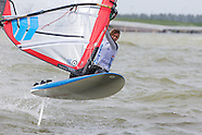 2013 Dutch Sailors Olympic Classes