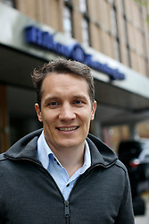 UK ENGLAND LONDON 10MAY12 - Entrepreneur Oliver Samwer of Rocket Internet at the Holland Park Hilton hotel...Together with his brothers Alexander and Marc, they established the European Founders Fund and are among Europe's most consistently successful entrepreneurs investing in internet start-up companies...jre/Photo by Jiri Rezac..© Jiri Rezac 2012