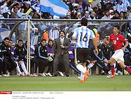 2010 World Cup - Argentina v South Korea
