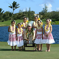 2003 PGA TOUR GRAND SLAM HAWAII