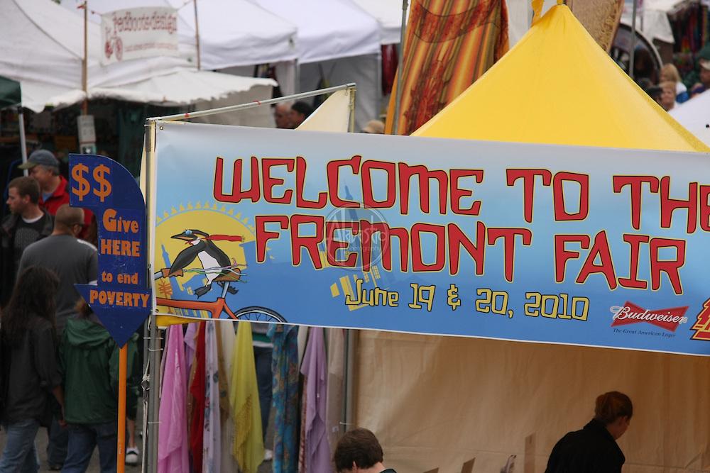 Fremont Fair 2010