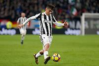 Juventus-Torino - Quarti di finale Tim Cup - Nella foto: Paulo Dybala