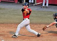 NCAA Baseball: VMI Baseball breaks open see-saw battle in 7th to knock off Longwood, 12-5