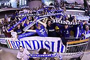 Grissin Bon Reggio Emilia - Happycasa Brindisi<br /> Legabasket Serie A 2018/2019<br /> Reggio Emilia 31/03/2019<br /> Foto A.Giberti / Ciamillo-Castoria